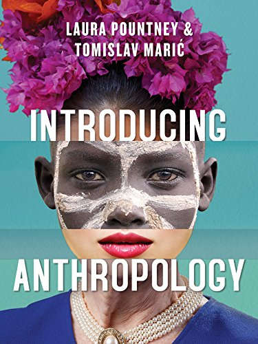 9780745699783: Introducing Anthropology: What Makes Us Human?