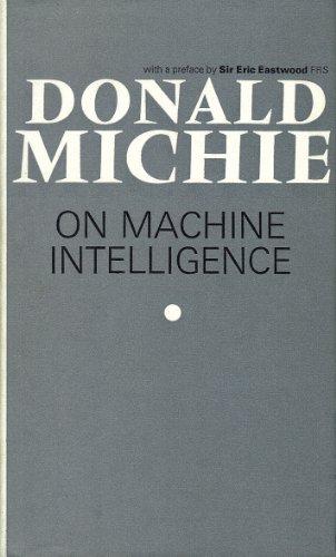 9780745800844: On Machine Intelligence