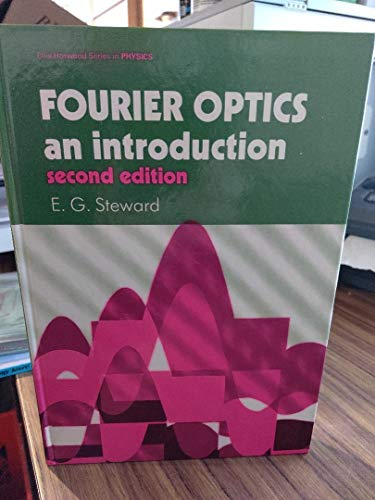 9780745801285: Fourier Optics: An Introduction, 2nd Edition