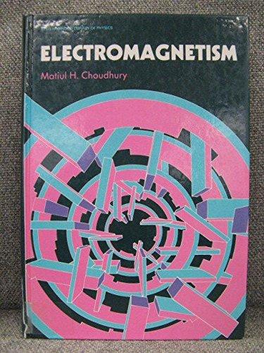 9780745803302: Electromagnetism