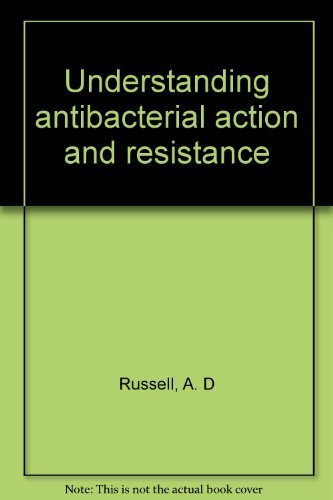 9780745804064: Understanding antibacterial action and resistance