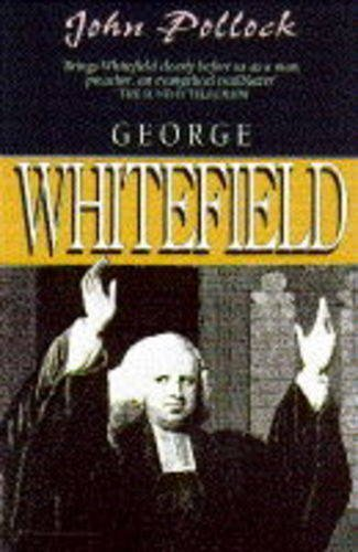 9780745910185: George Whitefield and the Great Awakening (PBK)