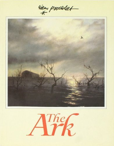The Ark: Poortvliet, Rien