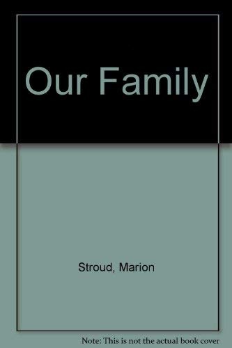 9780745912233: Our Family