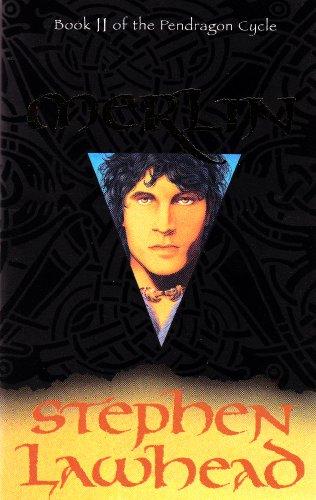 Merlin (Book II of the Pendragon Cycle): Stephen Lawhead