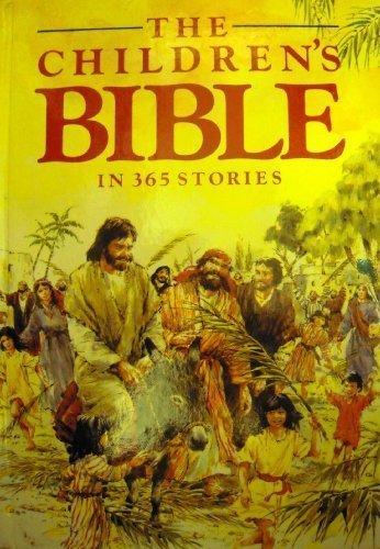 9780745913339: The Children's Bible in 365 Stories