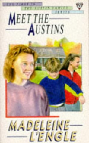 Meet the Austins (The 'Austin Family' Series) (0745913857) by Madeleine L'Engle