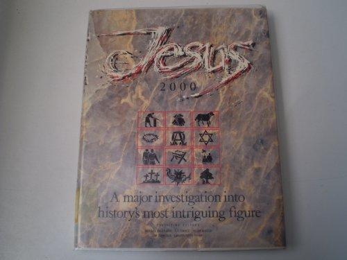 JESUS 2000: Bauckham, Richard; France, R.T; Maggay, Melba; Stamoolis, James & Thiede, Carsten Peter