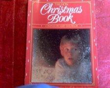 Lion Christmas Book: Mary Batchelor
