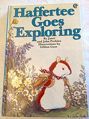 9780745915166: Haffertee Goes Exploring (The Haffertee series)