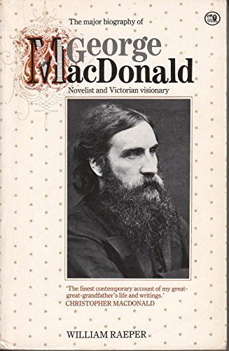 George MacDonald: Raeper, William