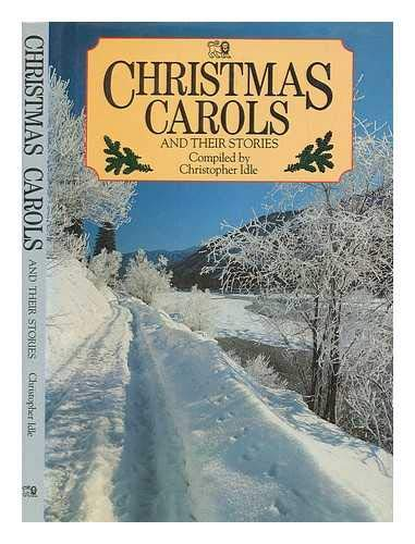 9780745915340: Christmas Carols and Their Stories (The hymns series)