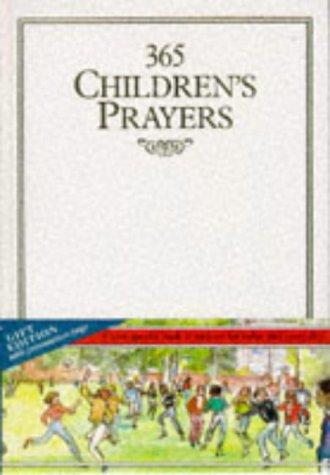 9780745917214: 365 Children's Prayers