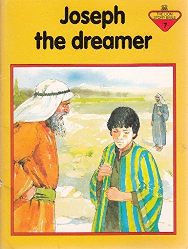 9780745917528: Joseph the Dreamer (The Lion Story Bible)