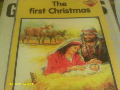 The First Christmas (The Lion Story Bible; V.32) (9780745917771) by Penny Frank