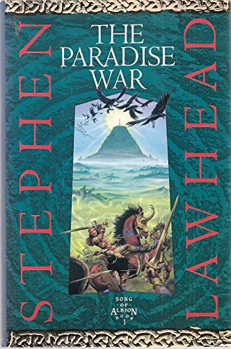 9780745918501: Paradise War (Song of Albion)