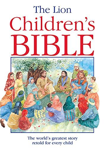 9780745919393: The Lion Children's Bible