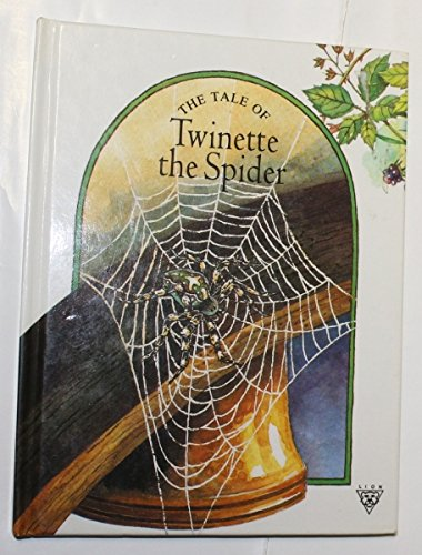 The Tale of Twinette the Spider (Village Tales) (0745919480) by Pat Wynnejones