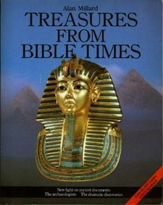 9780745920160: Treasures from Bible Times