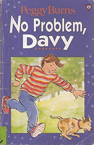9780745920764: No Problem, Davy