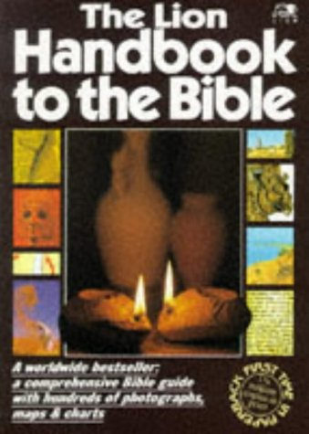 9780745921457: The Lion Handbook to the Bible