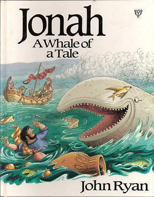 9780745921501: Jonah: A Whale of a Tale