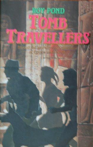 9780745921846: Tomb Travellers (Albatross Children's Fiction)