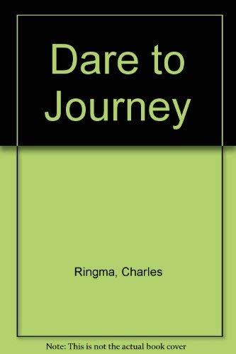 9780745921921: Dare to Journey