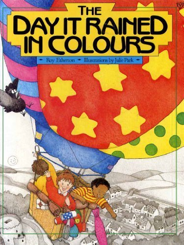 9780745922331: The Day it Rained in Colours (Picture Storybooks)