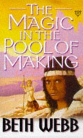 Magic in the Pool of Making: Beth Webb