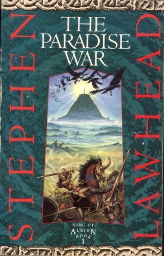 9780745922423: Paradise War (Song of Albion)