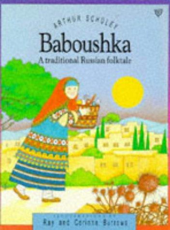 9780745922591: Baboushka (Picture Storybooks)