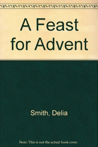 9780745923307: A Feast for Advent