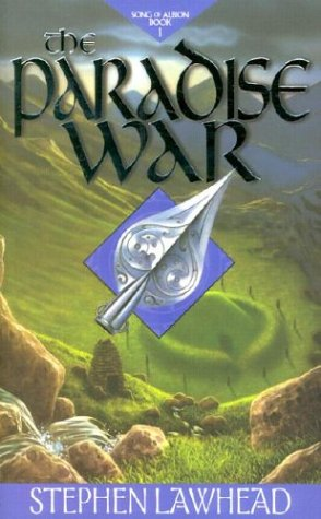 9780745924663: The Paradise War (Song of Albion, Book 1)