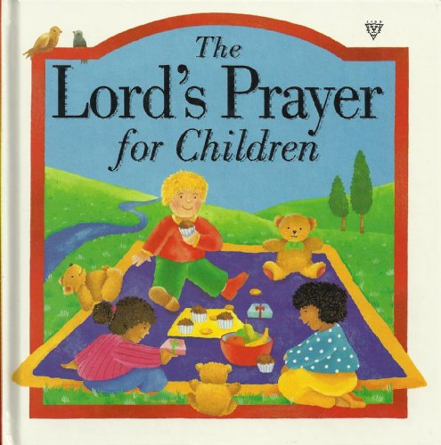 9780745925424: The Lord's Prayer for Children