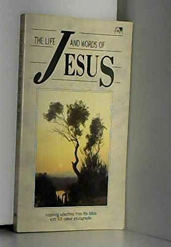 9780745926018: The Life and Words of Jesus