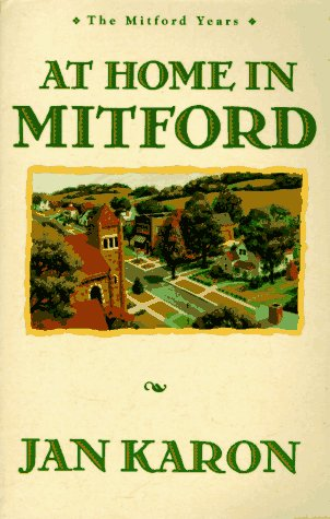 9780745926292: At Home in Mitford (Mitford Years)