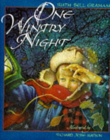 9780745927503: One Wintry Night: The Christmas Story
