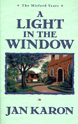 9780745928036: A Light in the Window (The Mitford trilogy)