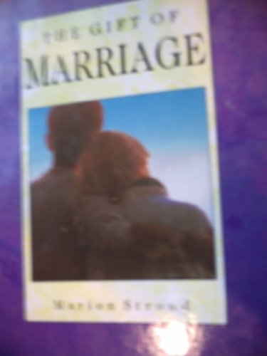 "9780745930053: The Gift of Marriage (The ""gift"" series)"