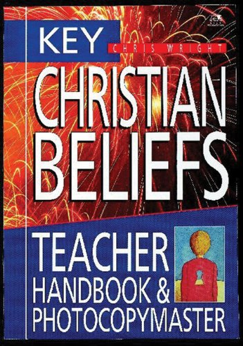 Key Christian Beliefs: Teacher Handbook & Photocopymaster (9780745930138) by Chris Wright
