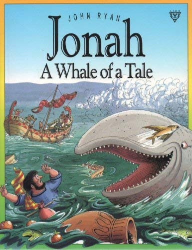 9780745930336: Jonah: A Whale of a Tale