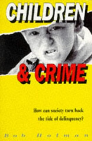 Children and Crime