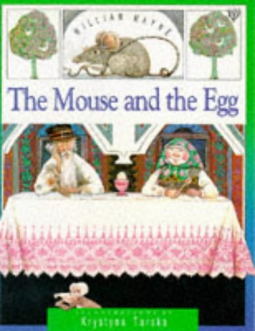 9780745933368: The Mouse and the Egg