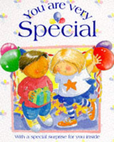 9780745933481: You are Very Special
