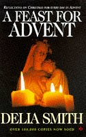 9780745935195: Feast for Advent: Reflections on Christmas for every day in Advent