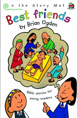 9780745935669: Best Friends: Bible Stories for Young Readers (On the Story Mat)