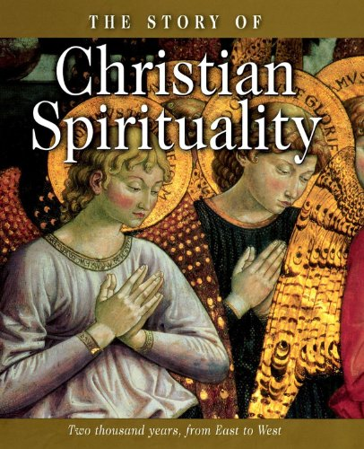 9780745936413: The Story of Christian Spirituality: Two Thousand Years, From East to West