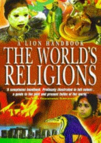 9780745937205: The World's Religions (Lion Handbooks)