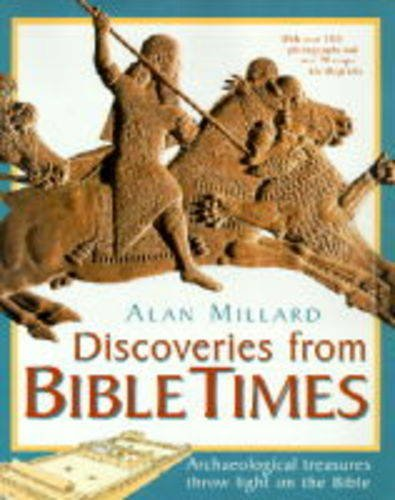 9780745937403: Discoveries from Bible Times